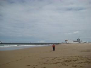 Le Plage (the beach)
